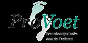 Proud Feet - logo Provoet